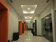 Minimalist Plafond Design