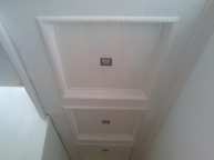 Plafon Trap Semi Minimalis