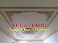 Plafon Classic Sederhana11